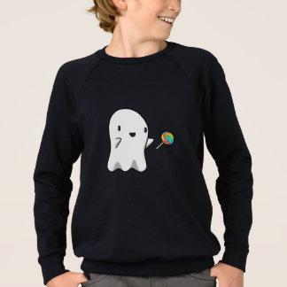 Sudadera Fantasma del Lollipop (niños)