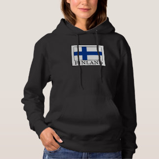 Sudadera Finlandia