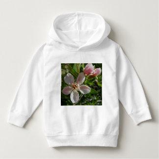 Sudadera Flor de la primavera