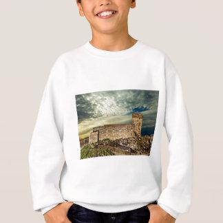 Sudadera Fuerte en la colina