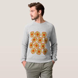 Sudadera Functual/camiseta de American Apparel de los