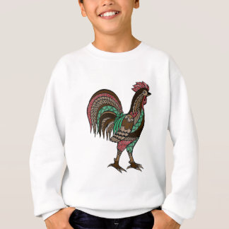 Sudadera Gallo