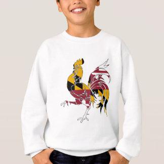 Sudadera Gallo de Maryland