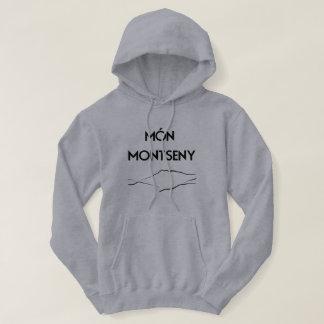Sudadera gris Monmontseny