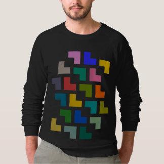 Sudadera Helpy/camiseta del raglán de American Apparel de