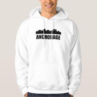Sudadera Horizonte de Anchorage AK