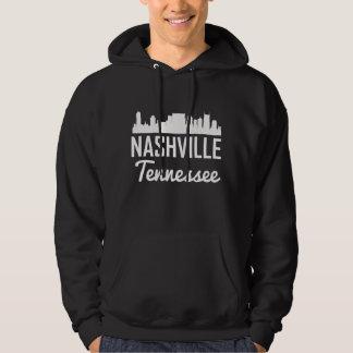 Sudadera Horizonte de Nashville Tennessee