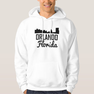 Sudadera Horizonte de Orlando la Florida
