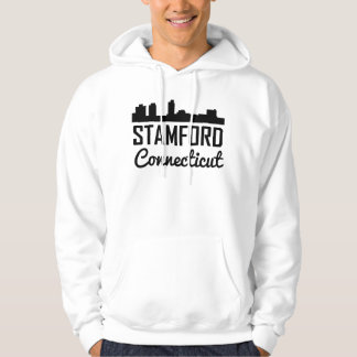 Sudadera Horizonte de Stamford Connecticut