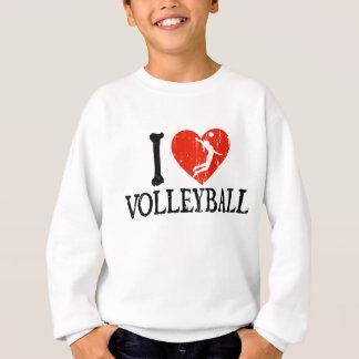 Sudadera IHeart-VolleyBall_Grl