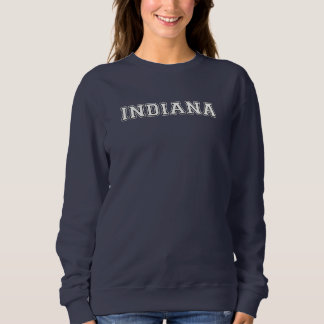 Sudadera Indiana