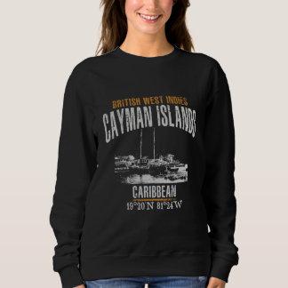 Sudadera Islas Caimán