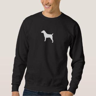 Sudadera Jack Russell Terrier