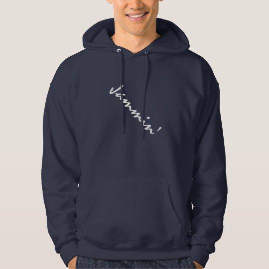 Sudadera Jammin' hoodie by WeedGang