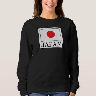 Sudadera Japón