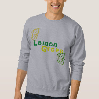 Sudadera Lemon Grove