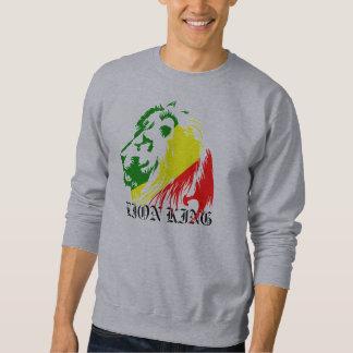 SUDADERA LEÓN KING