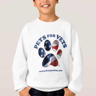 Sudadera Mascotas para los veterinarios