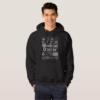 Sudadera Médico