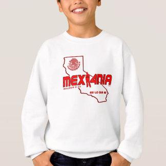 SUDADERA MEXI4NIA