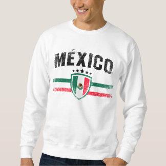 Sudadera México