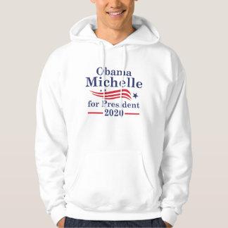 Sudadera Michelle Obama 2020