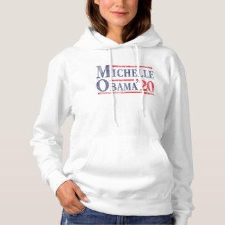 Sudadera Michelle Obama para el presidente 2020