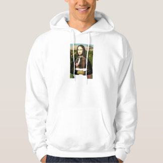Sudadera Mona Lisa - St Bernard