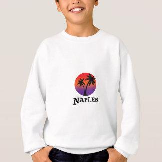Sudadera Nápoles la Florida