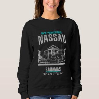 Sudadera Nassau