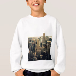 Sudadera New York City