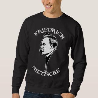 Sudadera Nietzsche - SV