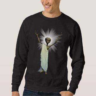Sudadera Nuevos diseños extranjeros de Jesús