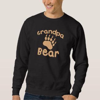 Sudadera Oso del abuelo