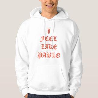 SUDADERA PABLO