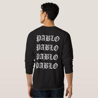 SUDADERA PABLO PABLO