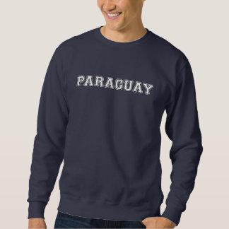 Sudadera Paraguay