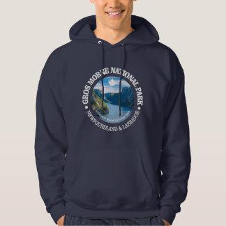 Sudadera Parque nacional de Gros Morne