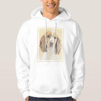 Sudadera Perro de aguas de saltador inglés