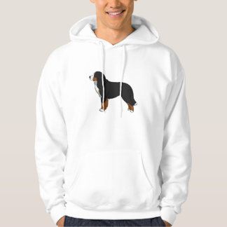 Sudadera Perro de montaña de Bernese