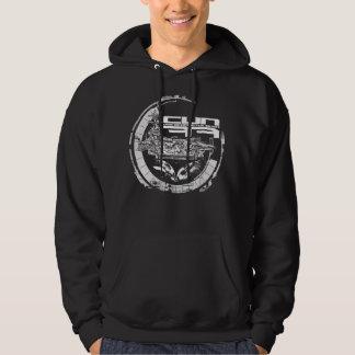 Sudadera Portaaviones George H.W. Bush T-Shirt