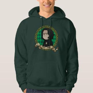 Sudadera Profesor Snape Portrait del animado