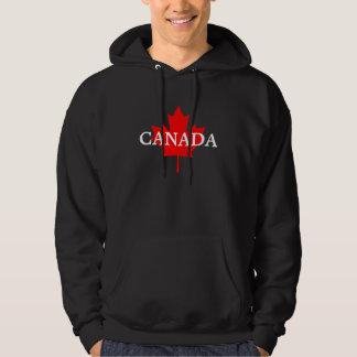 Sudadera Recuerdo de Canadá