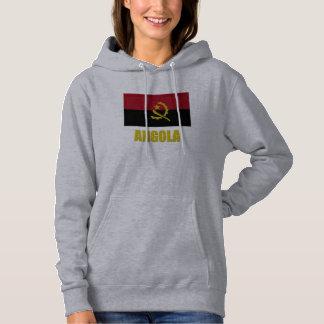 Sudadera Regalo de Angola