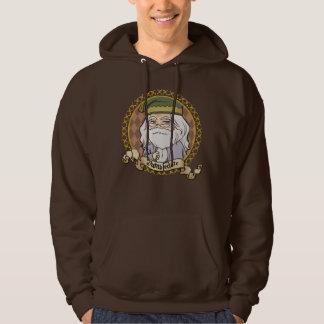 Sudadera Retrato de Dumbledore del animado