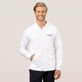 Sudadera Riiiight… hoodie. O.N.U-de motivación