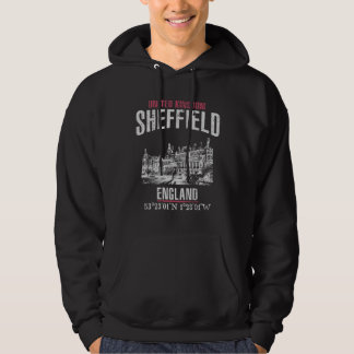 Sudadera Sheffield