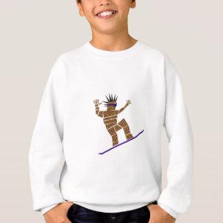 Sudadera Snowboarder