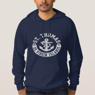 Sudadera St Thomas los E.E.U.U. Islas Vírgenes