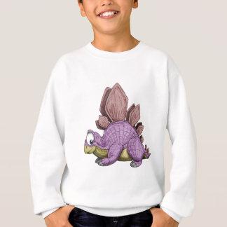 Sudadera Stegosaurus del bebé
